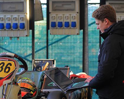 Modena Engines KK2: new engine for KZ kart. 2019