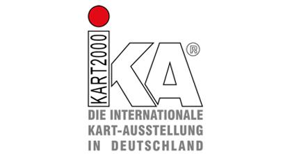 El futuro del karting comienza en el IKA-KART2000 en Offenbach: motores eléctricos en todas las salas.