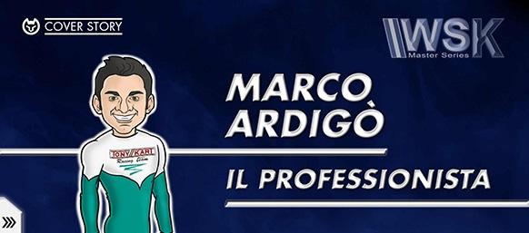 """I """"SUPERPOTERI"""" DI MARCO ARDIGÒ"""