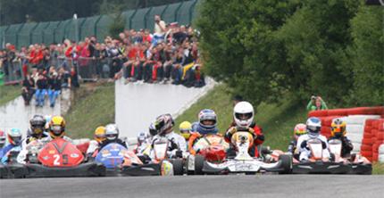 24H Karting de Francorchamps: dans la continuité