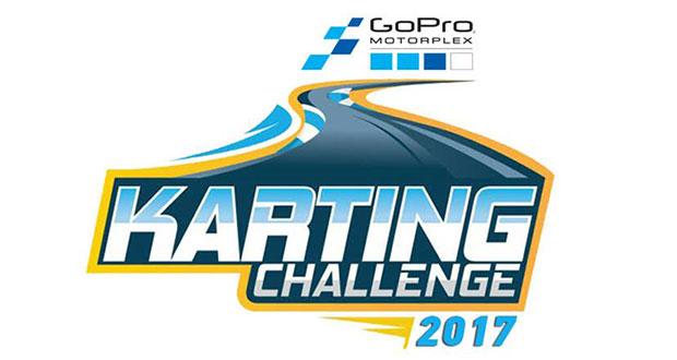 Race Recap: GoPro Motorplex Karting Challenge Round 3, April 15