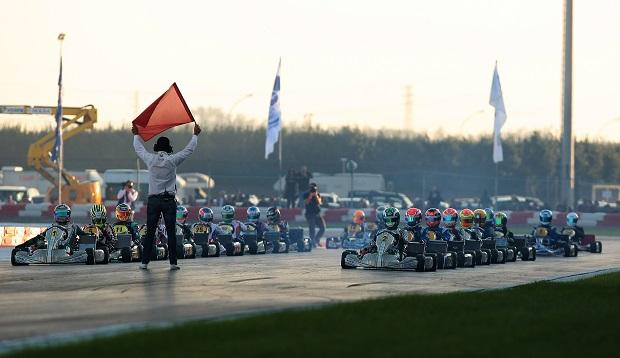 Perchè nessun pilota che ha vinto un Mondiale di kart ha poi vinto un Mondiale di F1?
