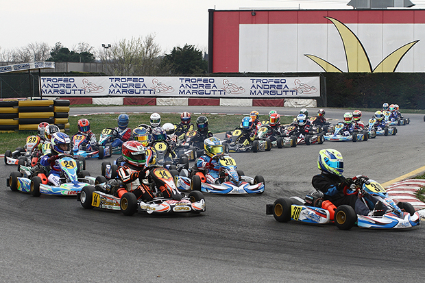 Nel 2016 al South Garda Karting le nuove edizioni del Trofeo Andrea Margutti e del Trofeo delle Industrie
