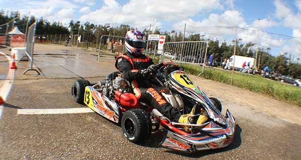 ASD 4 Mori Karting – 3° prova regionale karting