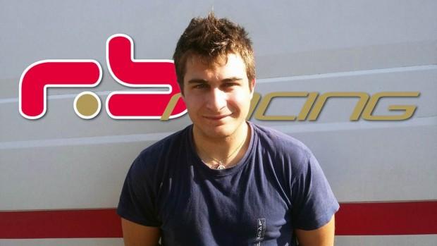RB Racing debutta in KZ con Mirko Torsellini