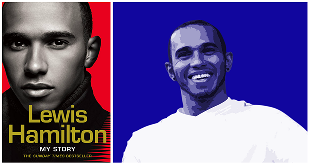 Lewis Hamilton: l'inizio dell'inizio