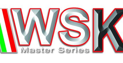 WSK Master Series: partenza boom