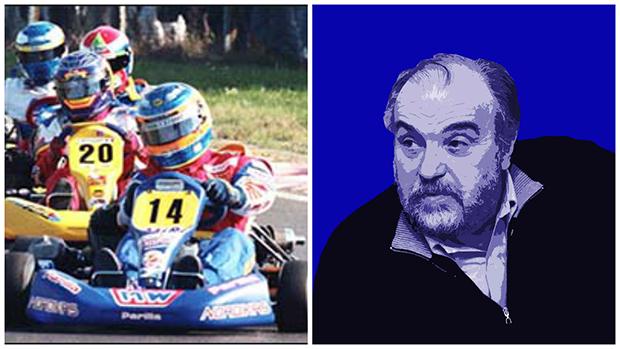 Bruno Mazzeschi: come Alonso nessuno mai
