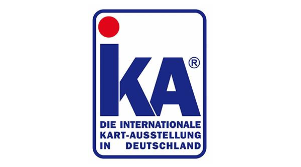 Gli espositori dell'IKA-KART2000 di Offenbach