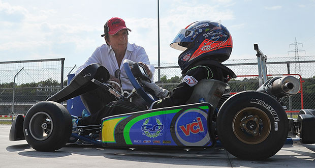 Great participation in Lonato: 263 drivers at the 3rd Summer Trophy