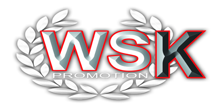 Calendario WSK Promotion 2014