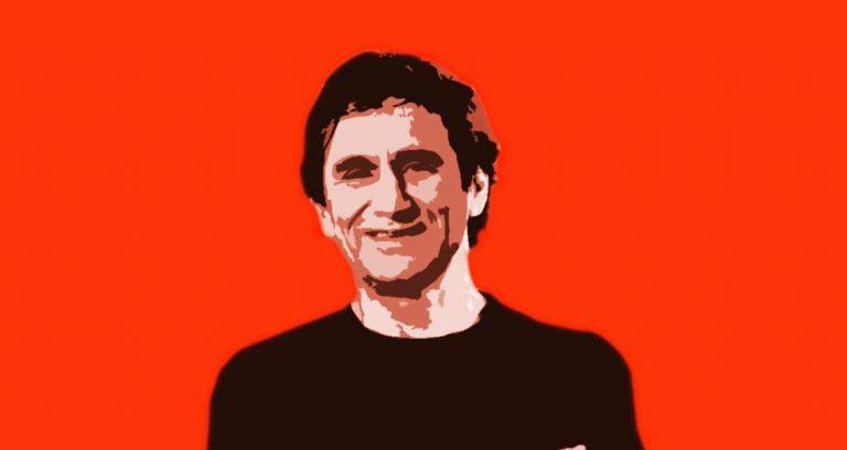 Alex Zanardi: quando in kart, più che guidare… si rideva