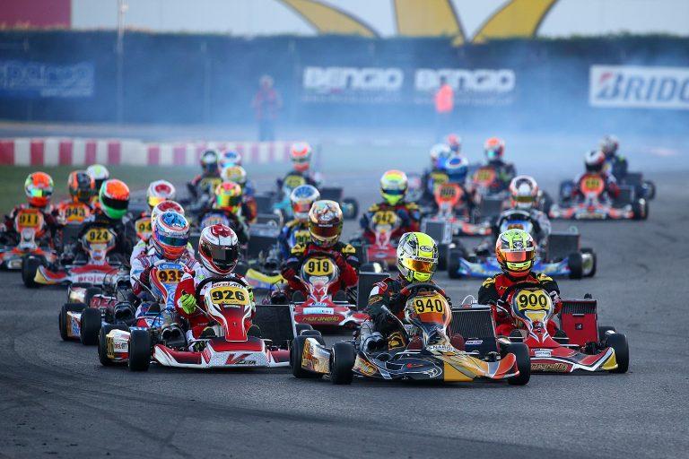 Strepitoso successo del 27° Trofeo d'Autunno, con 510 piloti nelle due prove del 1° e 8 ottobre