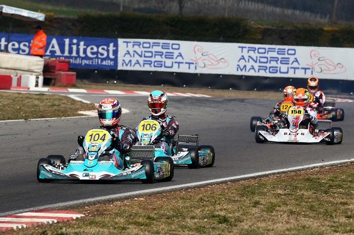 A Lonato il Trofeo Andrea Margutti svela i primi protagonisti