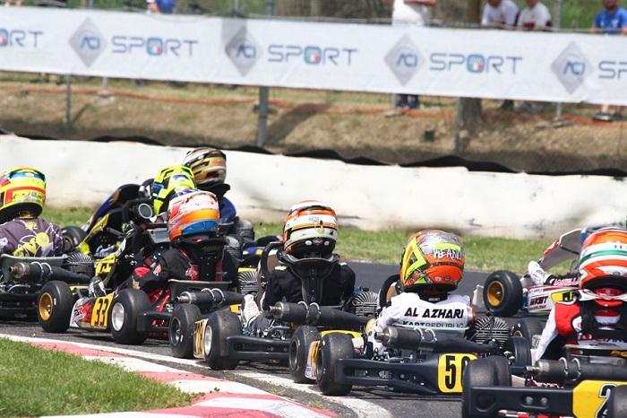 Le ultime decisioni della Commissione ACI Karting