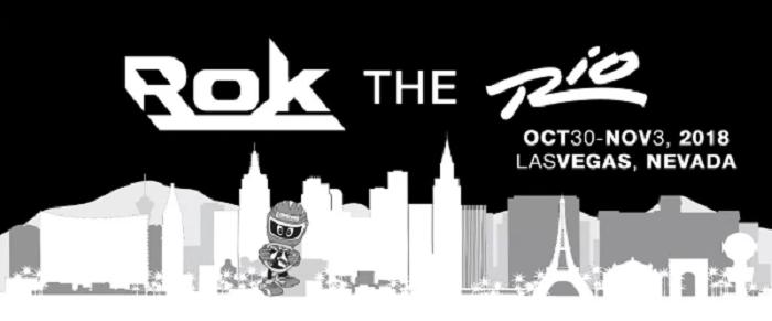 Rok The Rio: El desafío de Las Vegas te espera