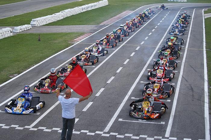 Le manches di Val Vibrata confermano ai vertici i protagonisti del Campionato Italiano ACI Karting