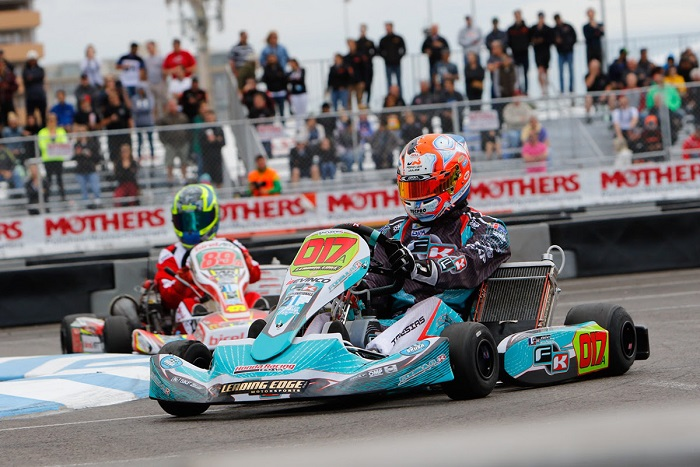 IPK North America and leading Edge Motorsports add Rok the Rio to Karting calendar
