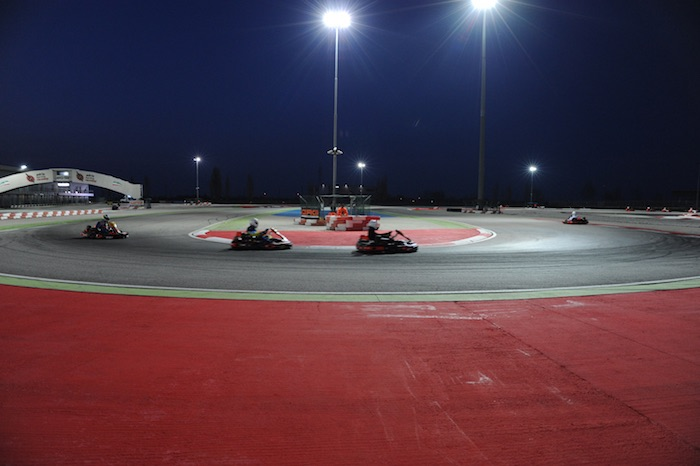 Endurance kart: la 24 Hours of Italy di Adria verso il sold out