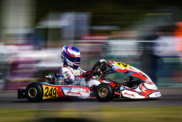 FIA Karting – The European selection continues in the Heats