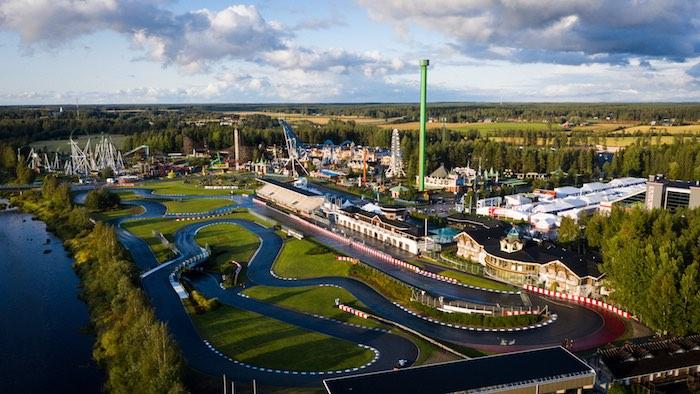 FIA Karting World Championship: Minì in pole in OK e Bedrin in Junior