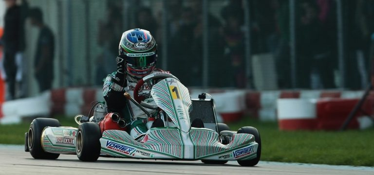 Marco Ardigò si ritira dalle corse