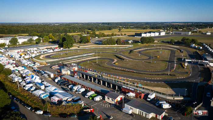 National Series Karting – Conclusione intensa e soleggiata a Laval