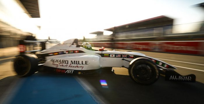 Richard Mille Young Talent Academy – second edition