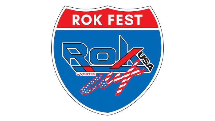Registration for ROK Fest East at Charlotte Motor Speedway is now open