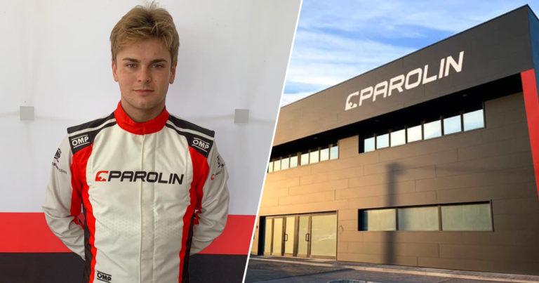 Esclusivo: Travisanutto passa a Parolin Racing Kart
