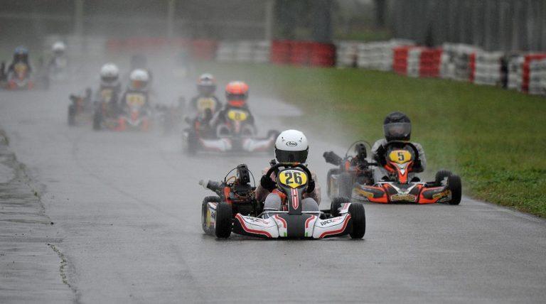 Briggs Kart Championship – Cremona– Round4,Report