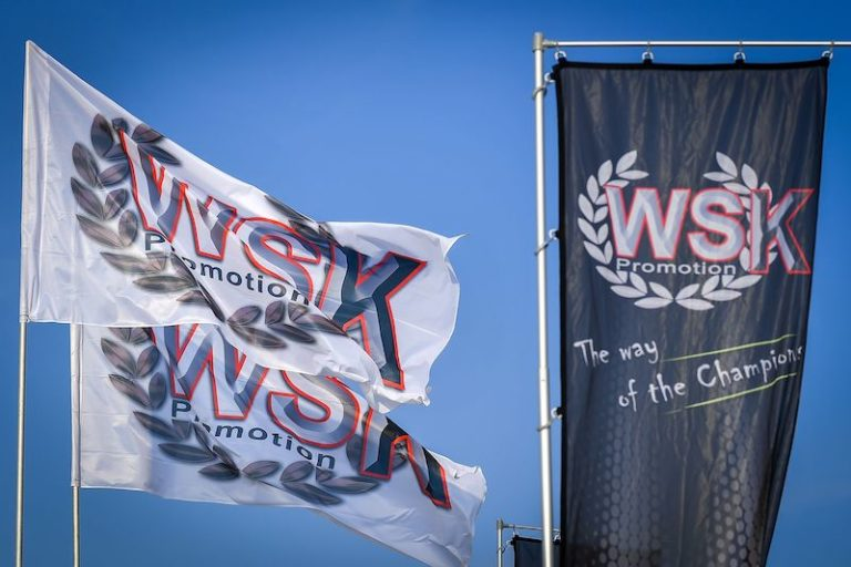 Annullata la prova WSK Final Cup 2020 di Adria del 13 dicembre