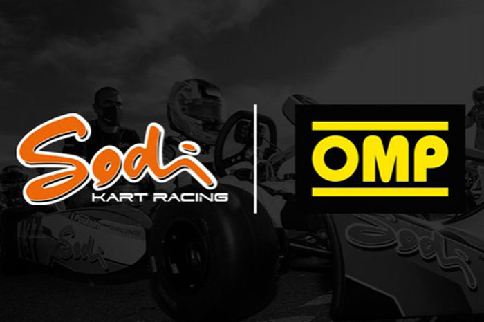 OMP Racing e Sodikart annunciano la loro partnership