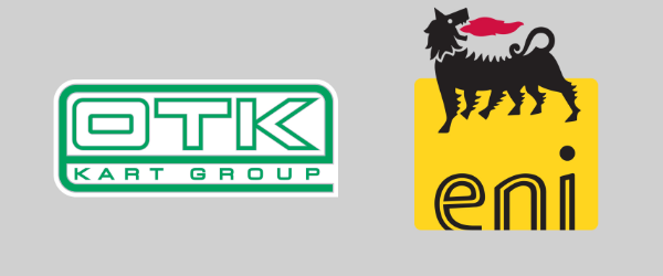 OTK Kart Group and ENI S.p.a partnership