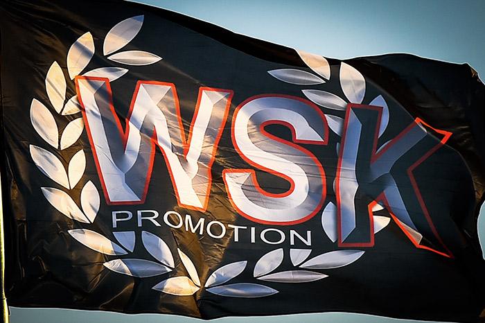 WSK Promotion al lavoro per trovare le migliori soluzioni  al calendario gare 2021