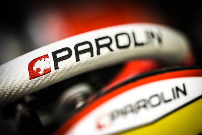 Strengthened formation and programme for the Parolin Motorsport team