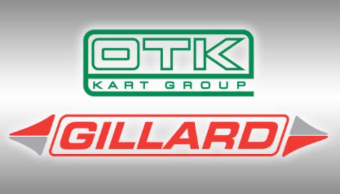 Gillard arricchisce il portfolio OTK