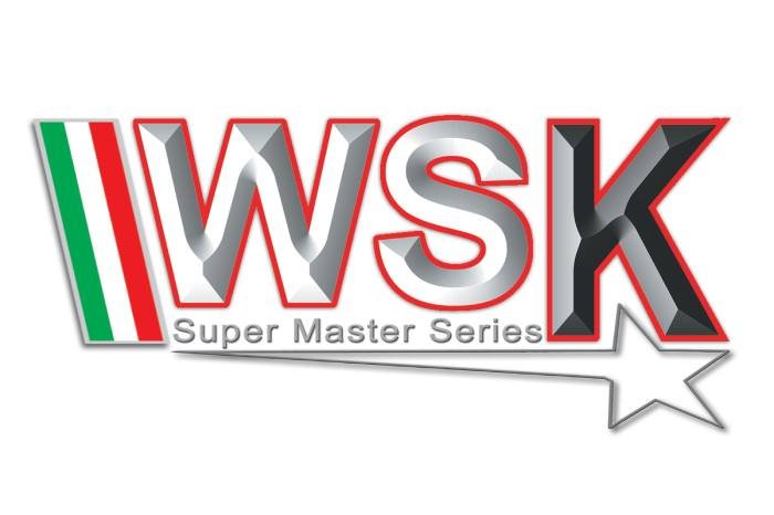WSK beyond 30.000 participations and acknowledges teams and drivers