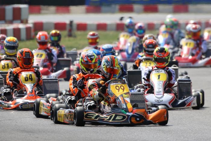 260 piloti al 32° Trofeo Andrea Margutti
