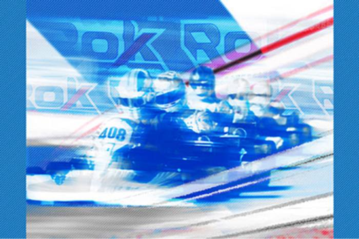 11 de abril, Rok Cup Italia, segunda ronda Adria Karting Raceway