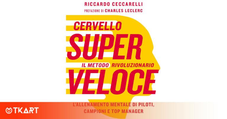 """""""Cervello superveloce"""": i segreti dell'allenamento mentale nel libro del dottor Riccardo Ceccarelli"""