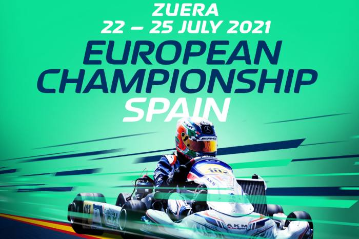 First European titles to be awarded in Zuera