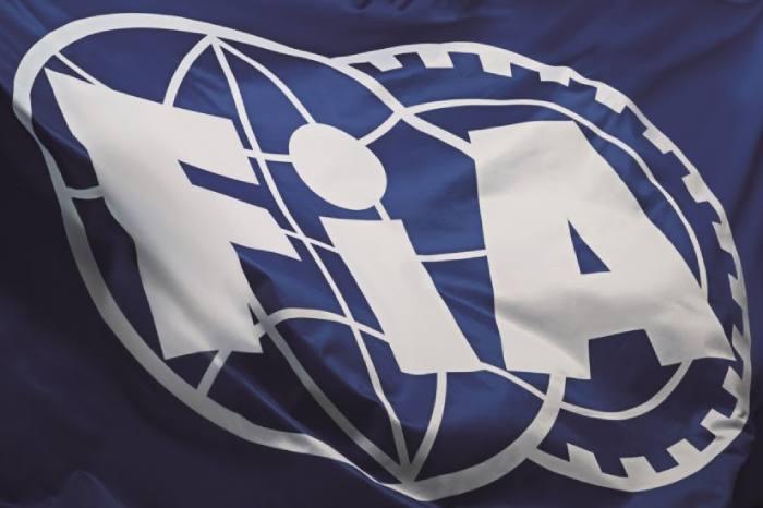 Campionati FIA Karting