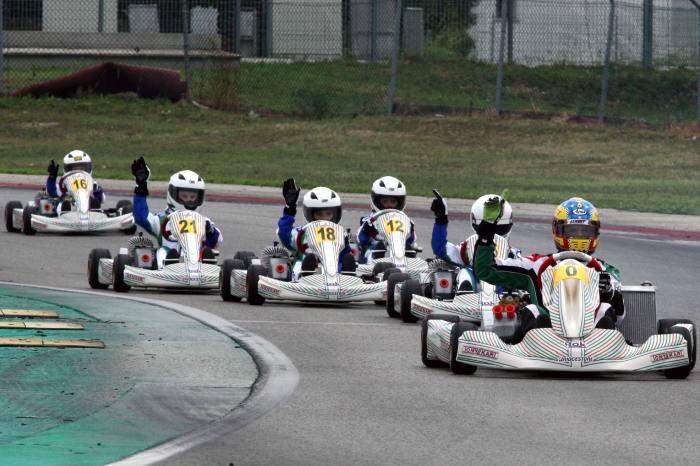 Conto alla rovescia, in arrivo il Kart Summer Camp 2021